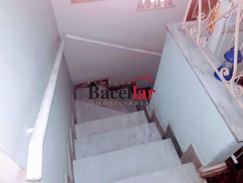 20210308_145222 - Ótima Casa de Vila Duplex na Tijuca!! - TICV30164 - 10