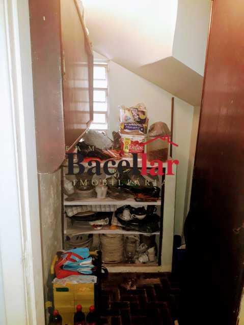20210308_145806 - Ótima Casa de Vila Duplex na Tijuca!! - TICV30164 - 13