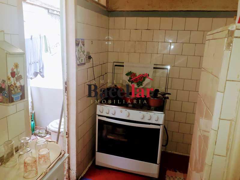 20210308_145841 - Ótima Casa de Vila Duplex na Tijuca!! - TICV30164 - 14