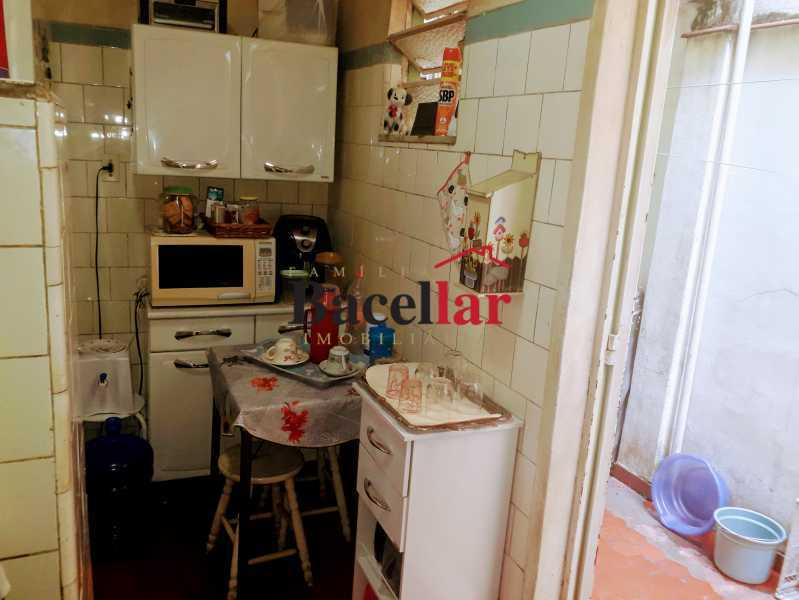 20210308_145854 - Ótima Casa de Vila Duplex na Tijuca!! - TICV30164 - 15