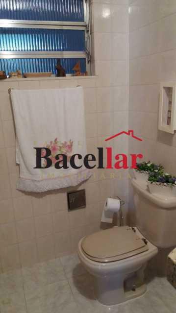 Banheiro - Apartamento à venda Rua Barão de Petrópolis,Rio de Janeiro,RJ - R$ 160.000 - RIAP20212 - 6