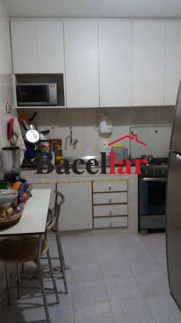 Cozinha Planejada - Apartamento à venda Rua Barão de Petrópolis,Rio de Janeiro,RJ - R$ 160.000 - RIAP20212 - 9