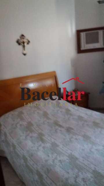 Quarto1 - Apartamento à venda Rua Barão de Petrópolis,Rio de Janeiro,RJ - R$ 160.000 - RIAP20212 - 7