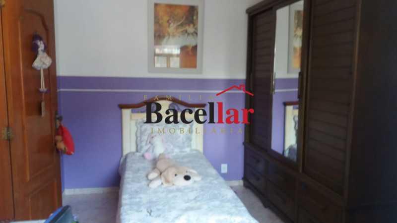 Quarto2 - Apartamento à venda Rua Barão de Petrópolis,Rio de Janeiro,RJ - R$ 160.000 - RIAP20212 - 8