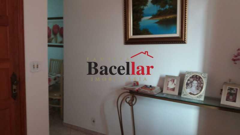sala 2 - Apartamento à venda Rua Barão de Petrópolis,Rio de Janeiro,RJ - R$ 160.000 - RIAP20212 - 4