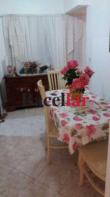 sala jantar - Apartamento à venda Rua Barão de Petrópolis,Rio de Janeiro,RJ - R$ 160.000 - RIAP20212 - 3