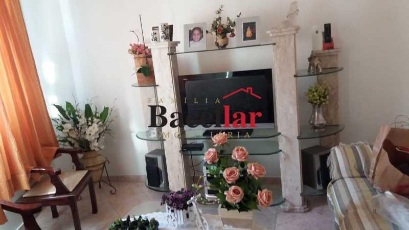 sala - Apartamento à venda Rua Barão de Petrópolis,Rio de Janeiro,RJ - R$ 160.000 - RIAP20212 - 1