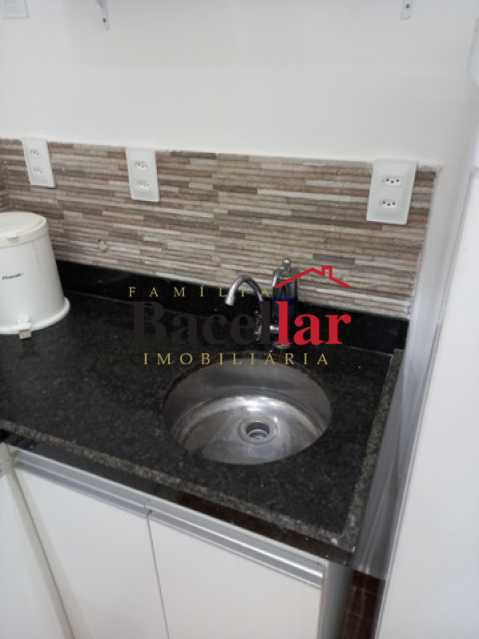 878167029937691 - Apartamento 1 quarto à venda Rio de Janeiro,RJ - R$ 430.000 - RIAP10058 - 9