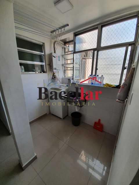 07. - Apartamento 2 quartos à venda Grajaú, Rio de Janeiro - R$ 295.000 - RIAP20214 - 8