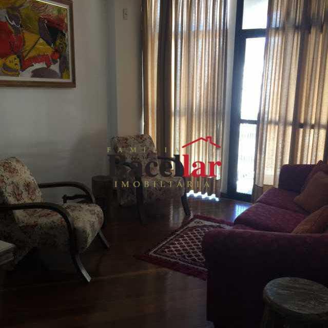 71f08d1d-894e-47a5-b690-1a9d70 - Apartamento 3 quartos à venda Grajaú, Rio de Janeiro - R$ 790.000 - RIAP30081 - 8