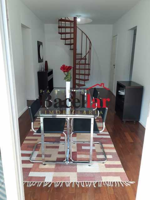 1 - Cobertura 3 quartos à venda Rio de Janeiro,RJ - R$ 840.000 - TICO30270 - 1