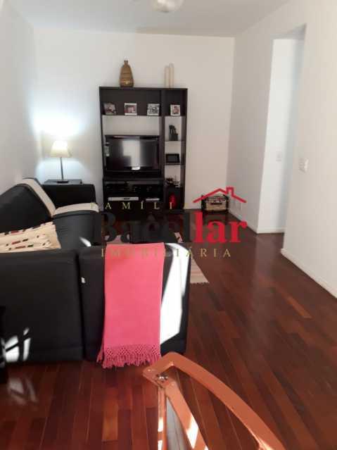 2 - Cobertura 3 quartos à venda Rio de Janeiro,RJ - R$ 840.000 - TICO30270 - 3