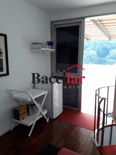 8 - Cobertura 3 quartos à venda Rio de Janeiro,RJ - R$ 840.000 - TICO30270 - 9