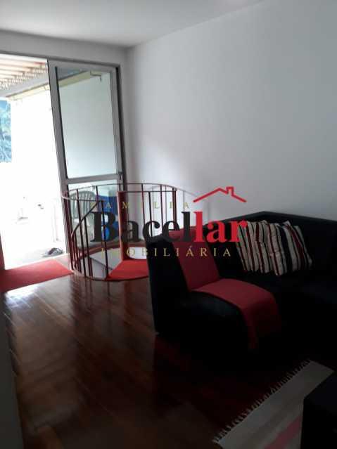 9 - Cobertura 3 quartos à venda Rio de Janeiro,RJ - R$ 840.000 - TICO30270 - 10