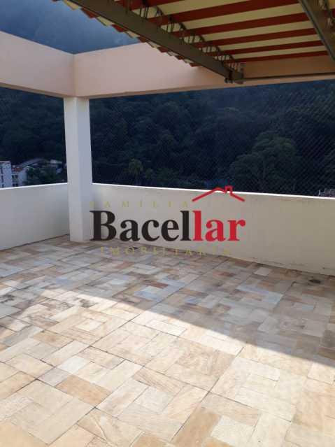 12 - Cobertura 3 quartos à venda Rio de Janeiro,RJ - R$ 840.000 - TICO30270 - 13