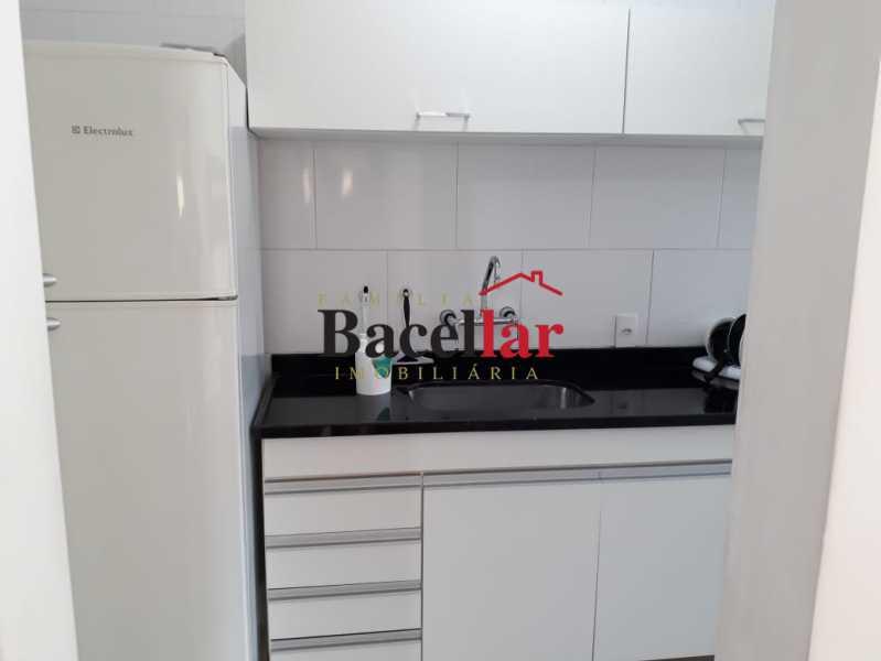 15 - Cobertura 3 quartos à venda Rio de Janeiro,RJ - R$ 840.000 - TICO30270 - 16