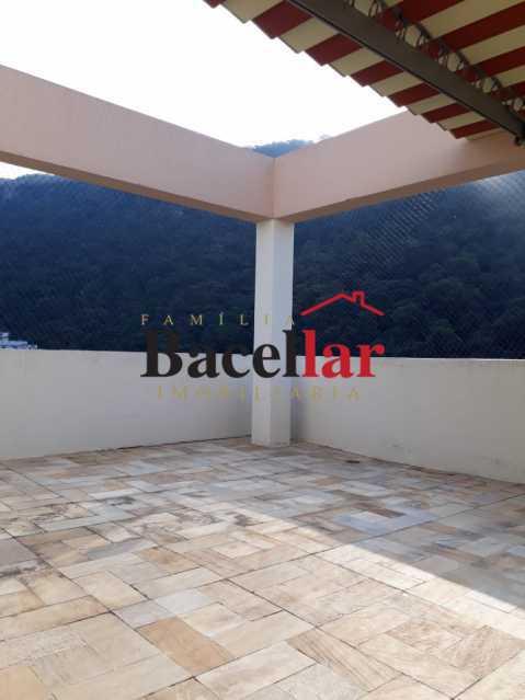 17 - Cobertura 3 quartos à venda Rio de Janeiro,RJ - R$ 840.000 - TICO30270 - 18