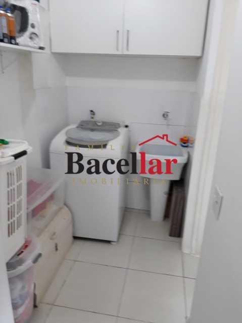 19 - Cobertura 3 quartos à venda Rio de Janeiro,RJ - R$ 840.000 - TICO30270 - 20