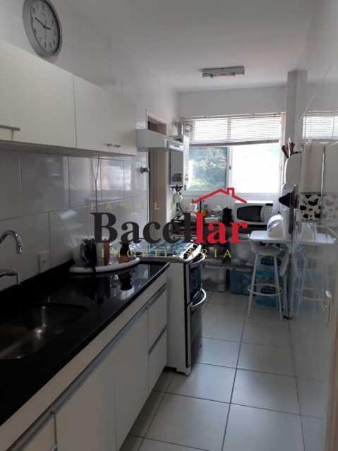 20 - Cobertura 3 quartos à venda Rio de Janeiro,RJ - R$ 840.000 - TICO30270 - 21