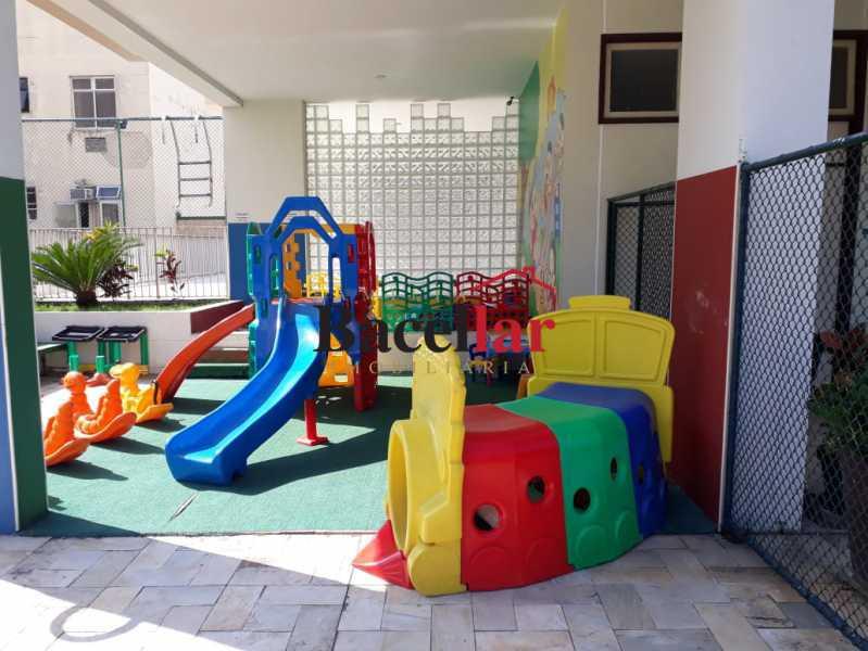 22 - Cobertura 3 quartos à venda Rio de Janeiro,RJ - R$ 840.000 - TICO30270 - 23