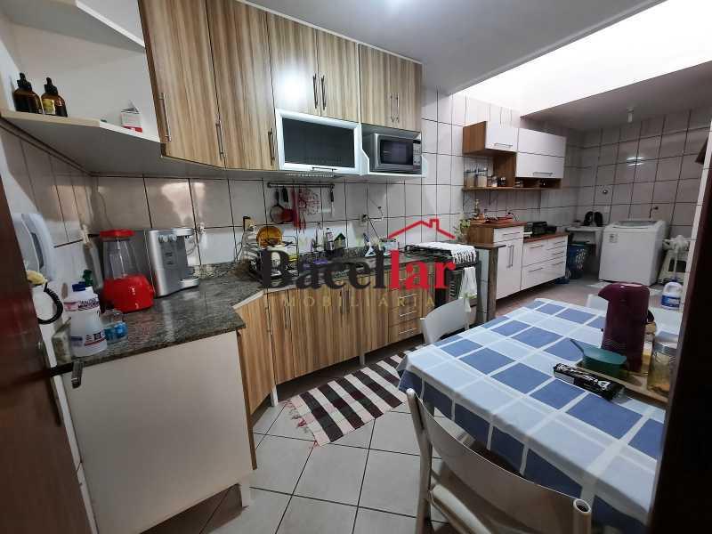 4 - Casa de Vila 4 quartos à venda Grajaú, Rio de Janeiro - R$ 695.000 - TICV40084 - 6
