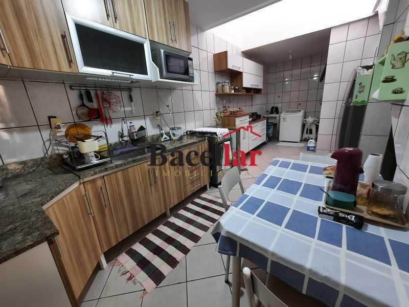 5 - Casa de Vila 4 quartos à venda Grajaú, Rio de Janeiro - R$ 695.000 - TICV40084 - 7