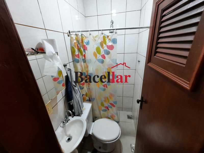 5 - Casa de Vila 4 quartos à venda Grajaú, Rio de Janeiro - R$ 695.000 - TICV40084 - 10