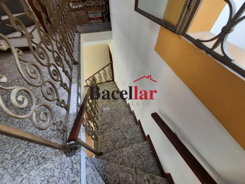 3 - Casa de Vila 4 quartos à venda Grajaú, Rio de Janeiro - R$ 695.000 - TICV40084 - 5