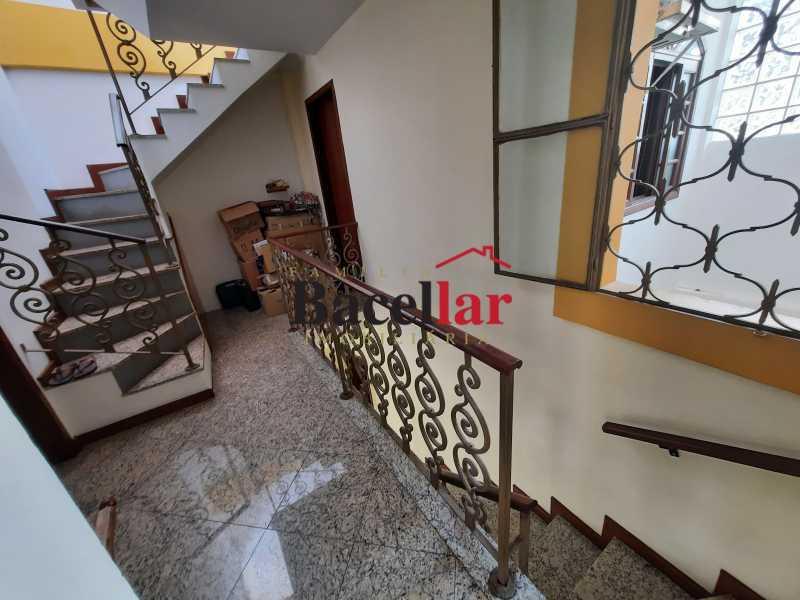 3 - Casa de Vila 4 quartos à venda Grajaú, Rio de Janeiro - R$ 695.000 - TICV40084 - 11