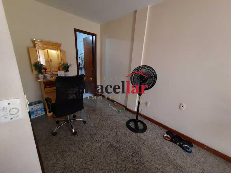 3 - Casa de Vila 4 quartos à venda Grajaú, Rio de Janeiro - R$ 695.000 - TICV40084 - 13