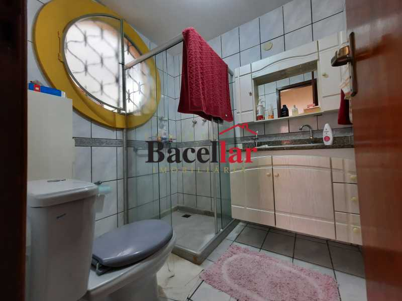 4 - Casa de Vila 4 quartos à venda Grajaú, Rio de Janeiro - R$ 695.000 - TICV40084 - 14