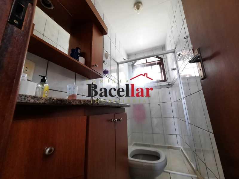 8 - Casa de Vila 4 quartos à venda Grajaú, Rio de Janeiro - R$ 695.000 - TICV40084 - 15