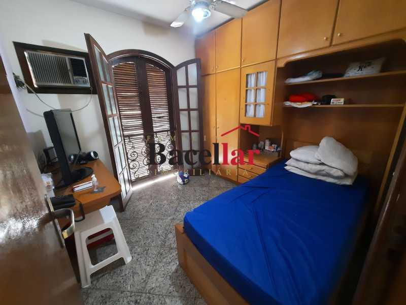 8 - Casa de Vila 4 quartos à venda Grajaú, Rio de Janeiro - R$ 695.000 - TICV40084 - 16