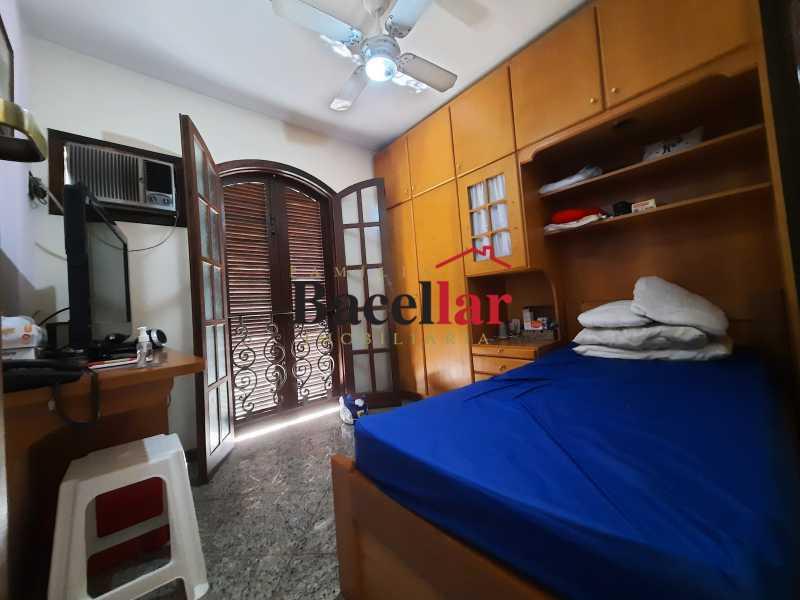8 - Casa de Vila 4 quartos à venda Grajaú, Rio de Janeiro - R$ 695.000 - TICV40084 - 17