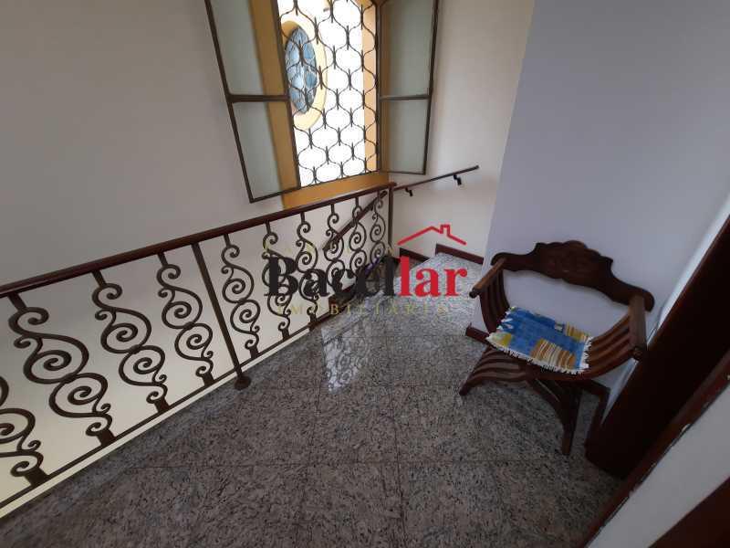 9 - Casa de Vila 4 quartos à venda Grajaú, Rio de Janeiro - R$ 695.000 - TICV40084 - 18