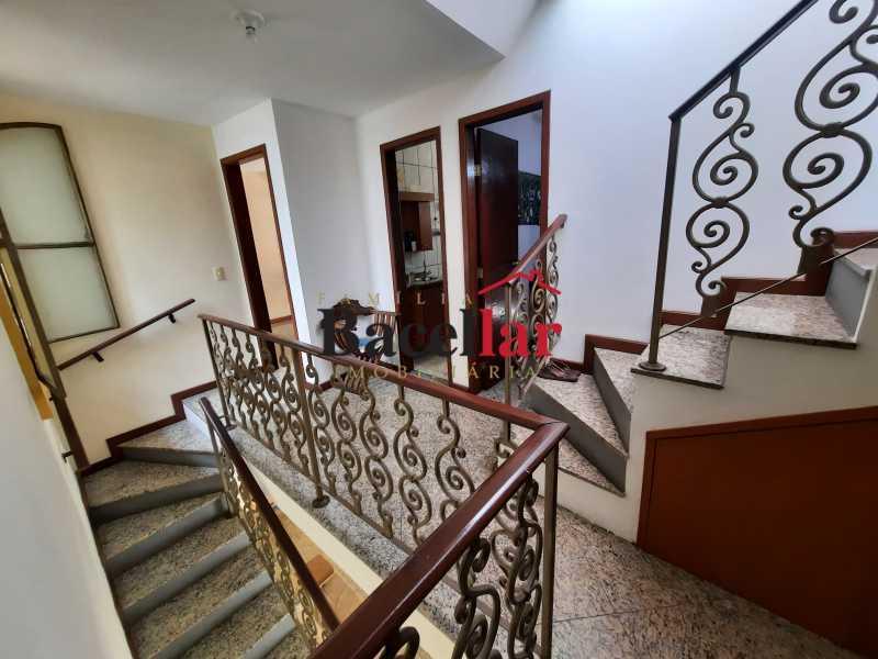 9 - Casa de Vila 4 quartos à venda Grajaú, Rio de Janeiro - R$ 695.000 - TICV40084 - 19