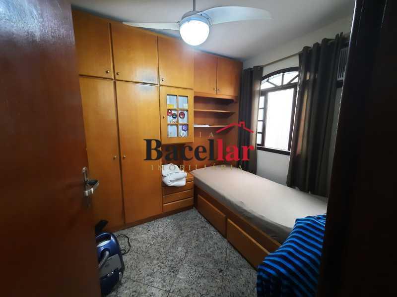 9 - Casa de Vila 4 quartos à venda Grajaú, Rio de Janeiro - R$ 695.000 - TICV40084 - 20