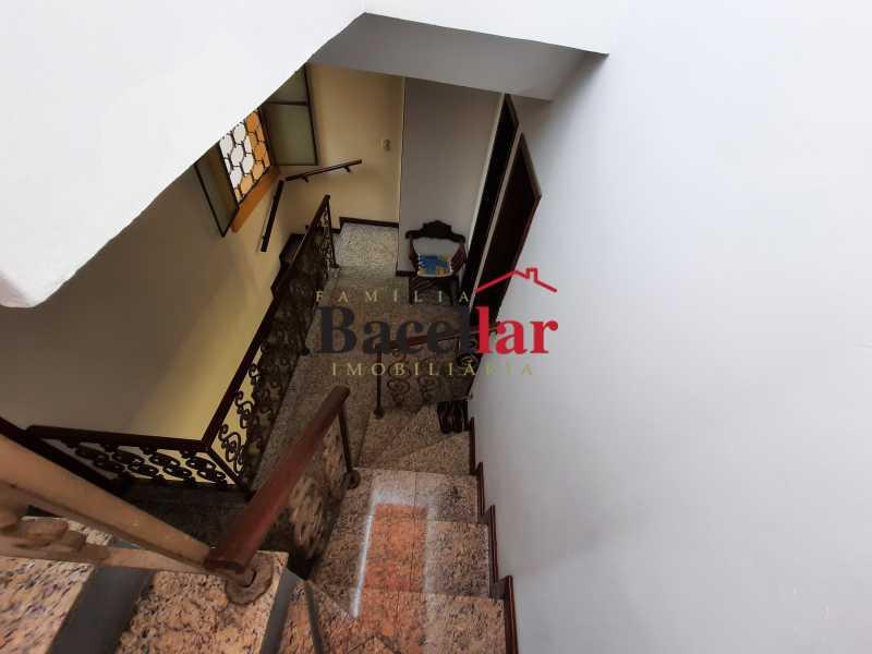 10 - Casa de Vila 4 quartos à venda Grajaú, Rio de Janeiro - R$ 695.000 - TICV40084 - 21