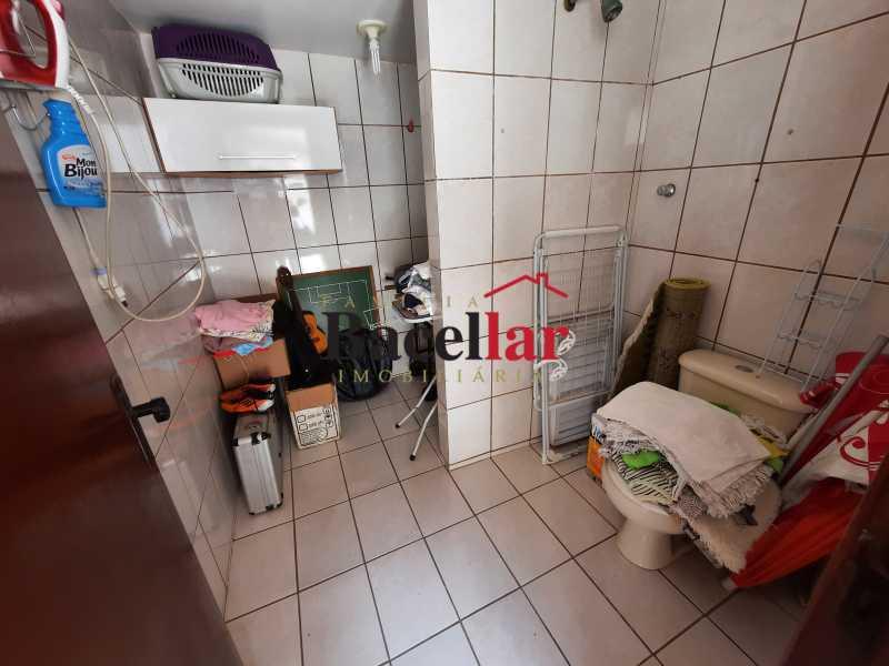 11 - Casa de Vila 4 quartos à venda Grajaú, Rio de Janeiro - R$ 695.000 - TICV40084 - 24