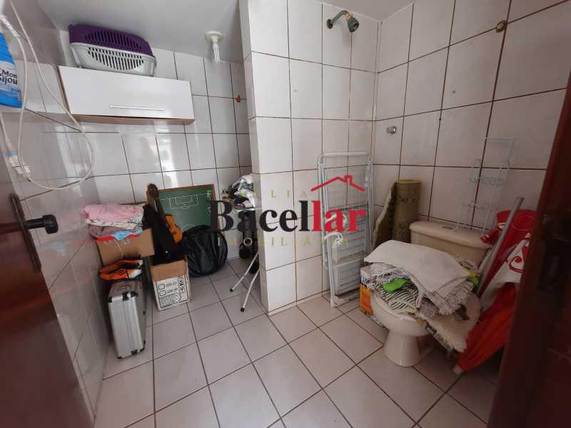11 - Casa de Vila 4 quartos à venda Grajaú, Rio de Janeiro - R$ 695.000 - TICV40084 - 25