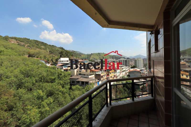 IMG_6720 - Apartamento 2 quartos à venda Rocha, Rio de Janeiro - R$ 325.000 - RIAP20220 - 4