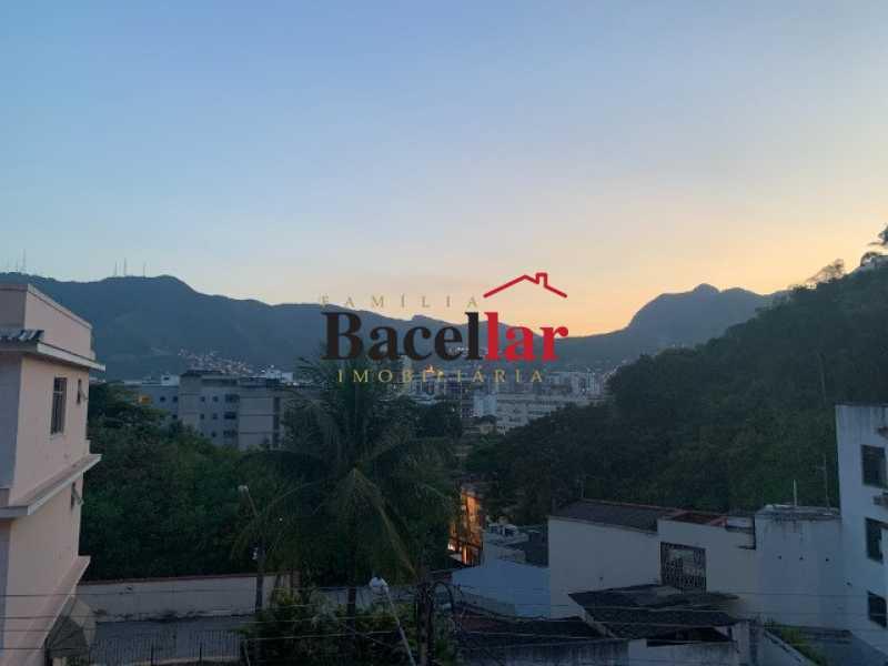 1 - Casa de Vila 4 quartos à venda Rio de Janeiro,RJ - R$ 990.000 - TICV40085 - 1