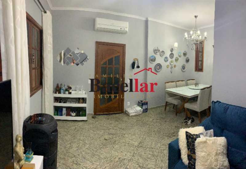 2 - Casa de Vila 4 quartos à venda Rio de Janeiro,RJ - R$ 990.000 - TICV40085 - 3