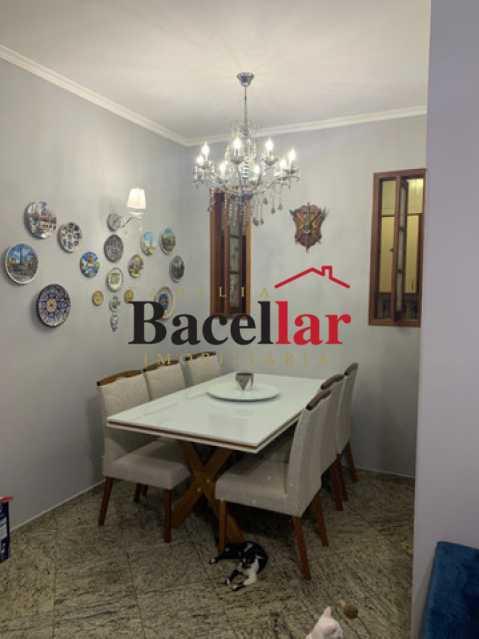 3 - Casa de Vila 4 quartos à venda Rio de Janeiro,RJ - R$ 990.000 - TICV40085 - 4