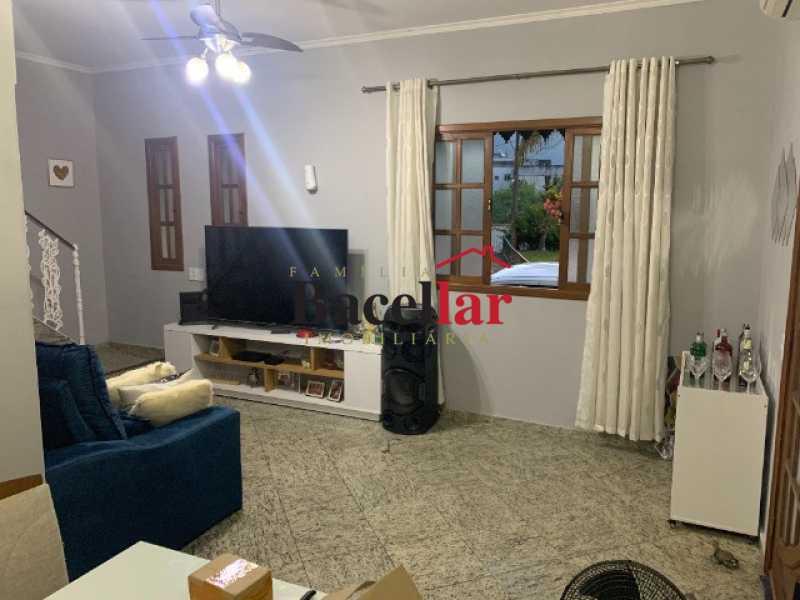 4 - Casa de Vila 4 quartos à venda Rio de Janeiro,RJ - R$ 990.000 - TICV40085 - 5
