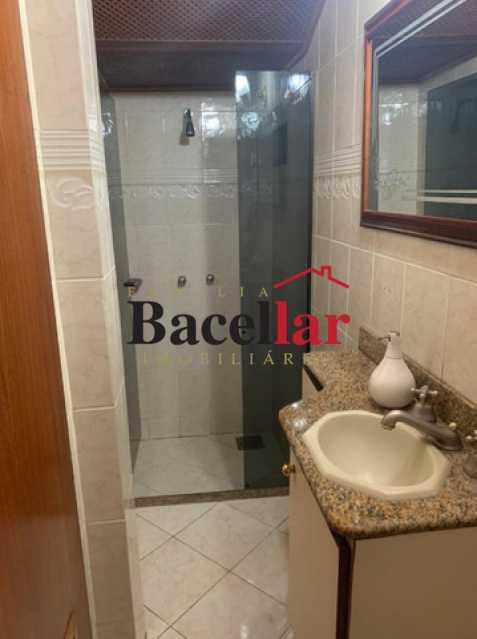 5 - Casa de Vila 4 quartos à venda Rio de Janeiro,RJ - R$ 990.000 - TICV40085 - 6