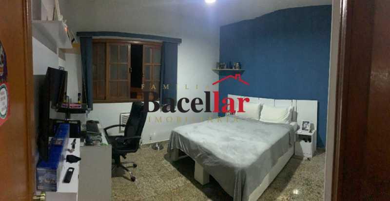 9 - Casa de Vila 4 quartos à venda Rio de Janeiro,RJ - R$ 990.000 - TICV40085 - 10
