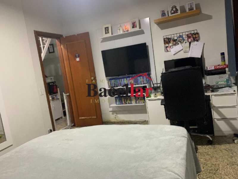 10 - Casa de Vila 4 quartos à venda Rio de Janeiro,RJ - R$ 990.000 - TICV40085 - 11