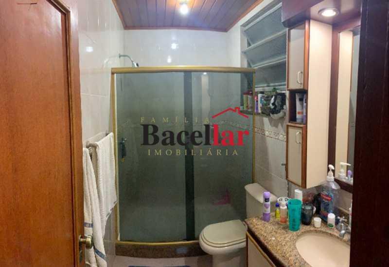 11 - Casa de Vila 4 quartos à venda Rio de Janeiro,RJ - R$ 990.000 - TICV40085 - 12