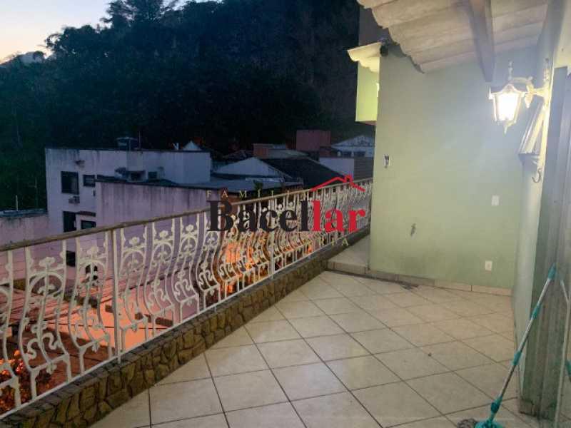 12 - Casa de Vila 4 quartos à venda Rio de Janeiro,RJ - R$ 990.000 - TICV40085 - 13